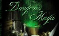 Dangerous Magic ACX Cvr