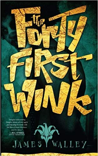 Forty First Wink