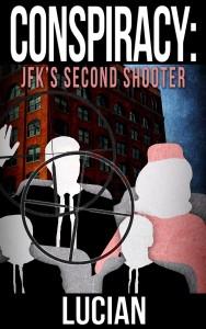 Conspiracy-JFK-Second-Shooter-