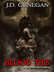 Blood Ties ebook