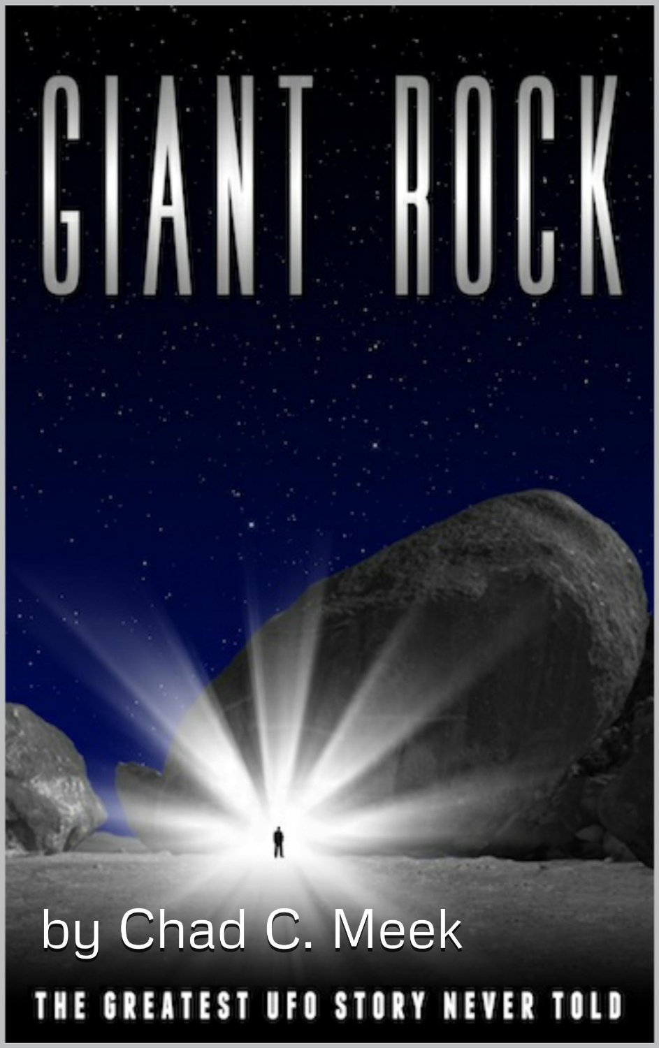 Giant Rock Large