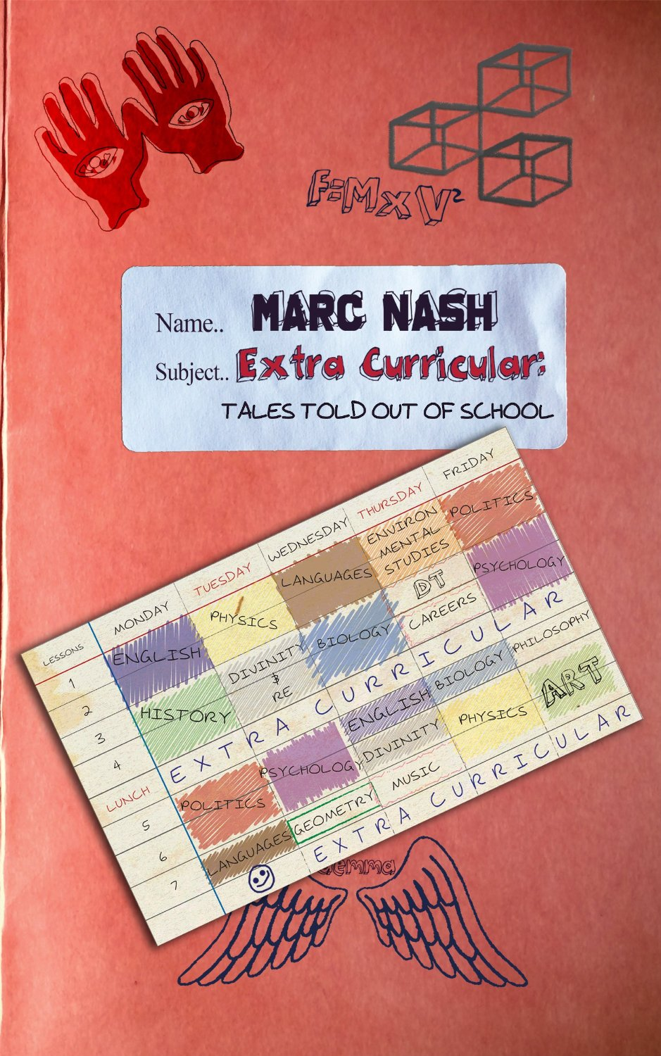 Marc Nash School