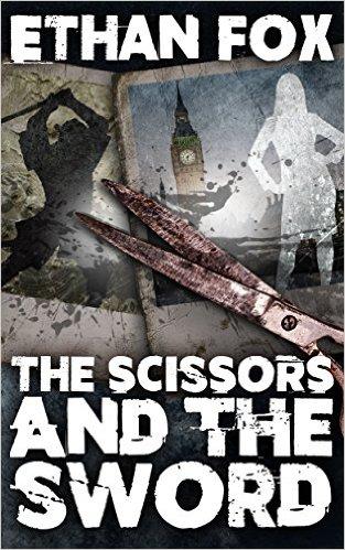 Scissors Sword