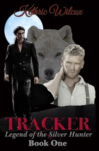 Tracker Web Cover