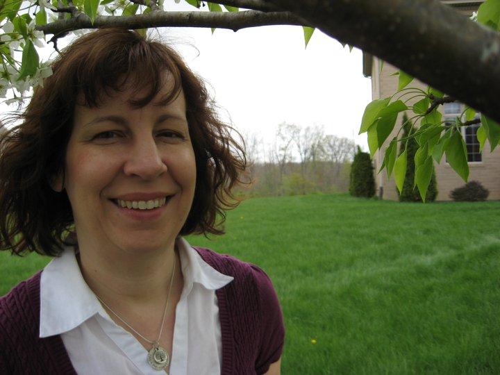 Susan Barnett Braun