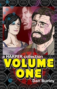 HARPER vol 1