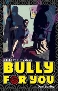 BullyForYou(NewCover)