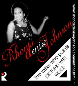 Rhonda Interview