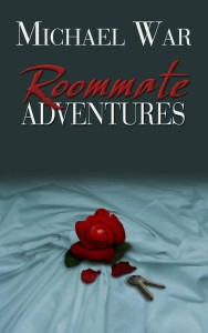 roommate adventure cover