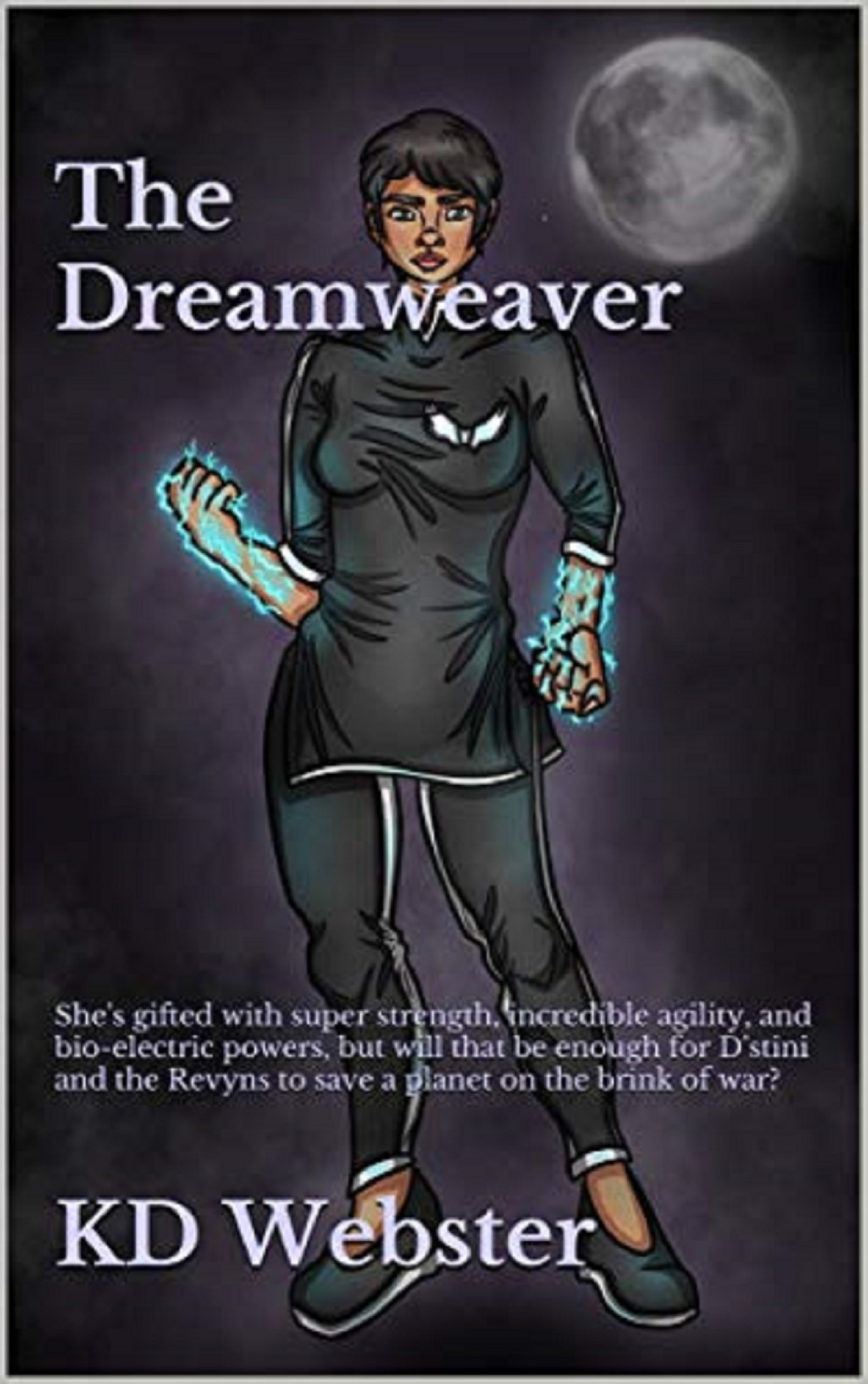 Amazon Dreamweaver