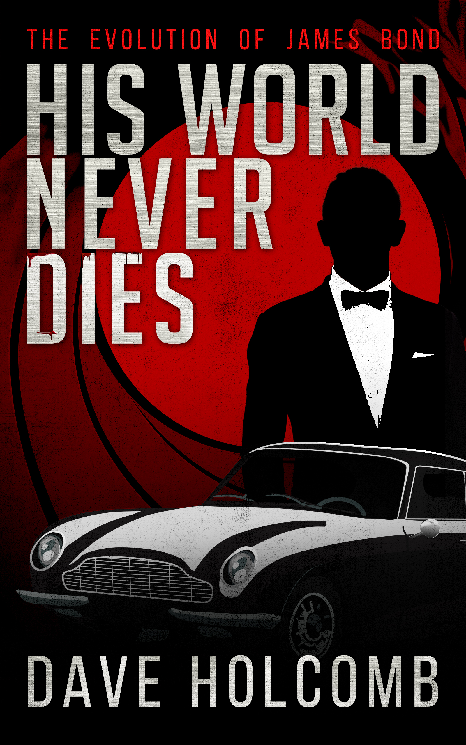 His World Never Dies Final Cover