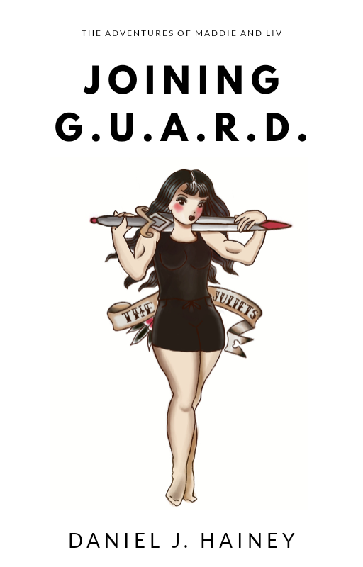 Joining GUARD Cover