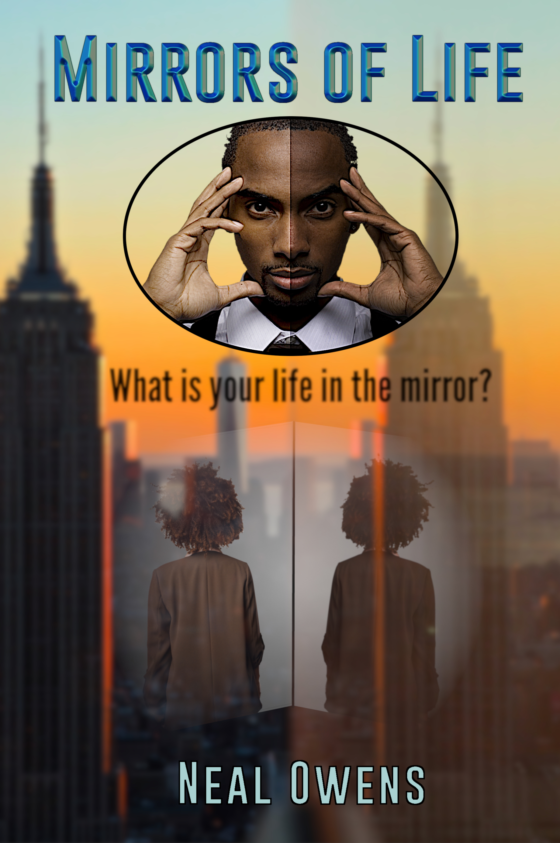 Mirrors Of Life COVER EBOOK