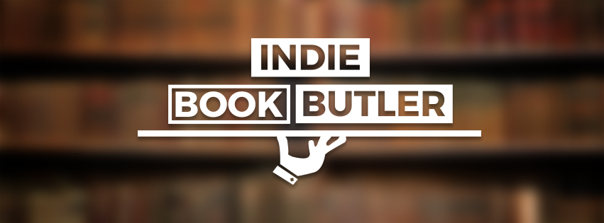 Indie Book Butler