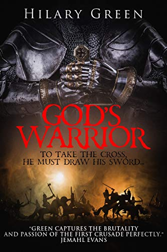 Gods Warrior