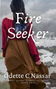 Fire Seeker
