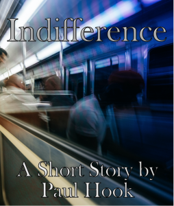 Indifference Book Cover