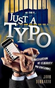 Just a Typo - eBook