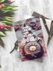 The Time Walker tulips