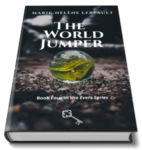 The World Jumper Down