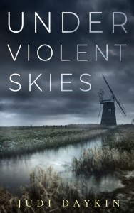 Under Violent Skies