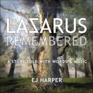 LAZARUS REMEMBERED Album