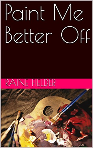 Book of the day june 10th 2017 indie book butler for Which paint is better
