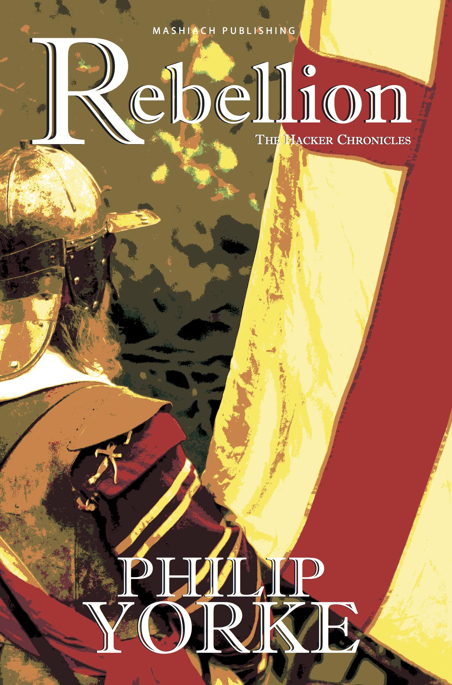 REBELLION COVER New