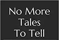 No More Tales 1